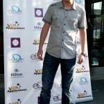 Andy Whyment VIP Appearances launch